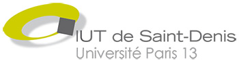 IUT de Saint-Denis