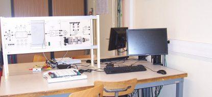 Laboratoire d'Électronique et Automatique