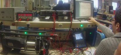 Laboratoire d'électrotechnique et électronique de puissance