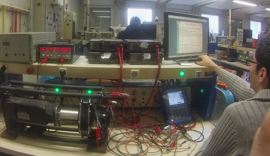 Labo Electrotech