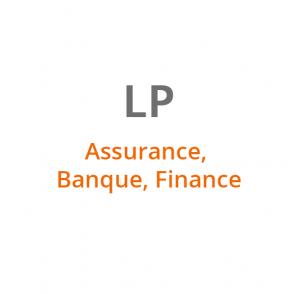 LP Assurance, Banque, Finance – Chargé de clientèle : Chargé de clientèle Assurance