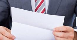 menu taxe entreprise